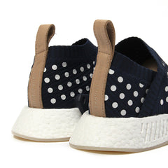 adidas Womens NMD_CS2 PK (Navy/Navy-White)
