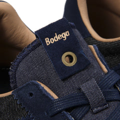 "Adidas X End X Bodega Iniki Runner SE ""Patchwork"" (Multicolor)"