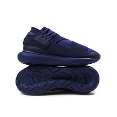 adidas Y-3 Qasa High (Blue/Blue)