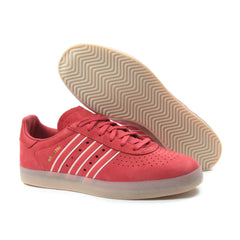 adidas Oyster 350 (Trace Scarlet/White-Gold)