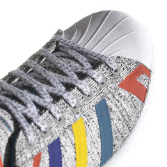adidas Superstar White Mountaineering (Grey/White)