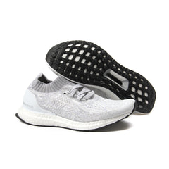 adidas UltraBOOST Uncaged (White/White-Black)