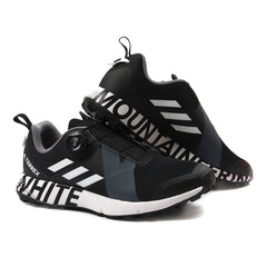 adidas x White Mountaineering Terrex Two BOA (Black/White-Black)
