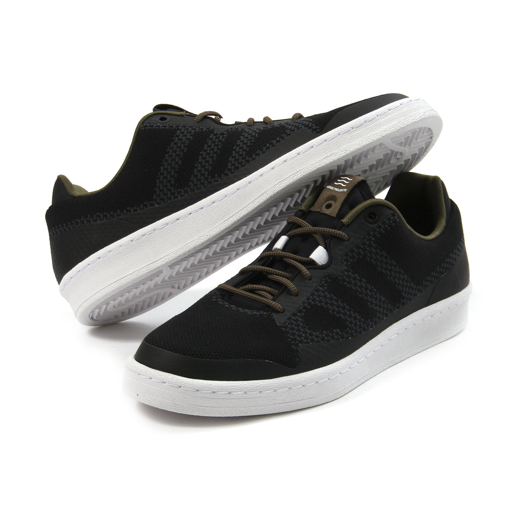 timeless design 95afd c9a20 ... adidas Consortium x Norse 7bbd4f0 Projects Campus 80S PK (Dark  GreyBlack- ...