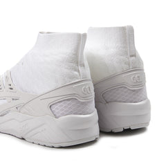 Asics Gel-Kayano Trainer Knit MT (White/White)