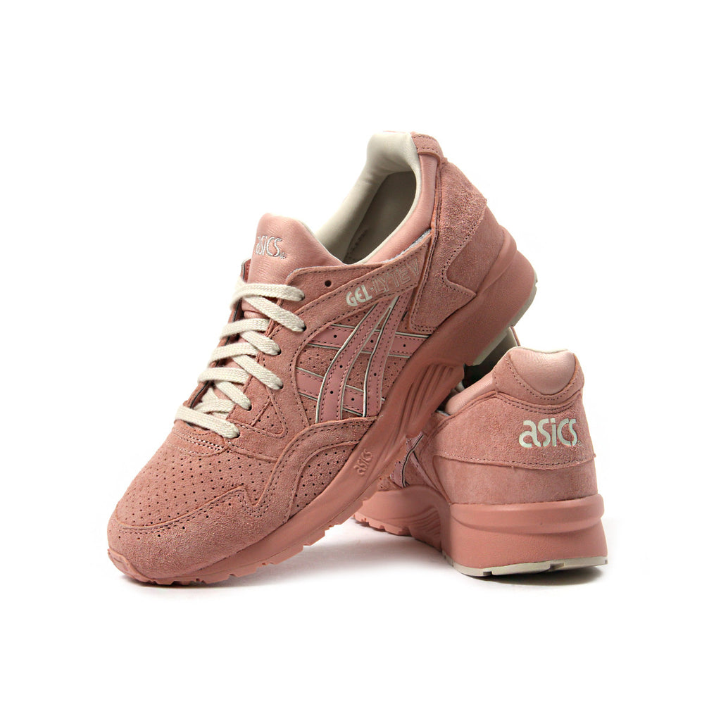 asics gel lyte 5 peach