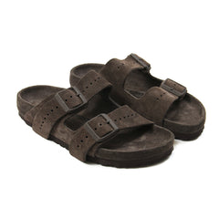 BIRKENSTOCK x Rick Owens Arizona Exquisite (Velour Dust)