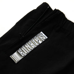 Concepts Track Pants (Black)
