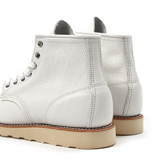 "Concepts X Red Wing 6"" Moc Toe (White)"