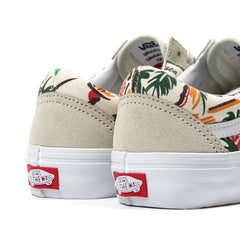 Concepts X Vans Old Skool Pro (White)
