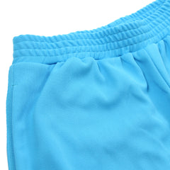Concepts Lux Mesh Shorts (Light Blue)