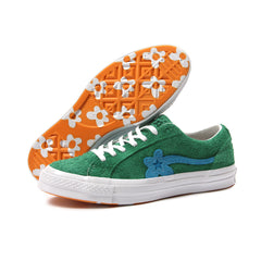 Converse One Star OX Golf Le Fleur (Jolly Green)