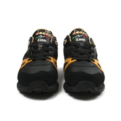 Diadora N9000 Little Italy (Black/Tan)