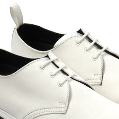 Dr. Martens Steed x Norse Projects (Lily White)