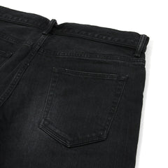 John Elliott The Cast 2 Washed Jet Black (Jet Black)