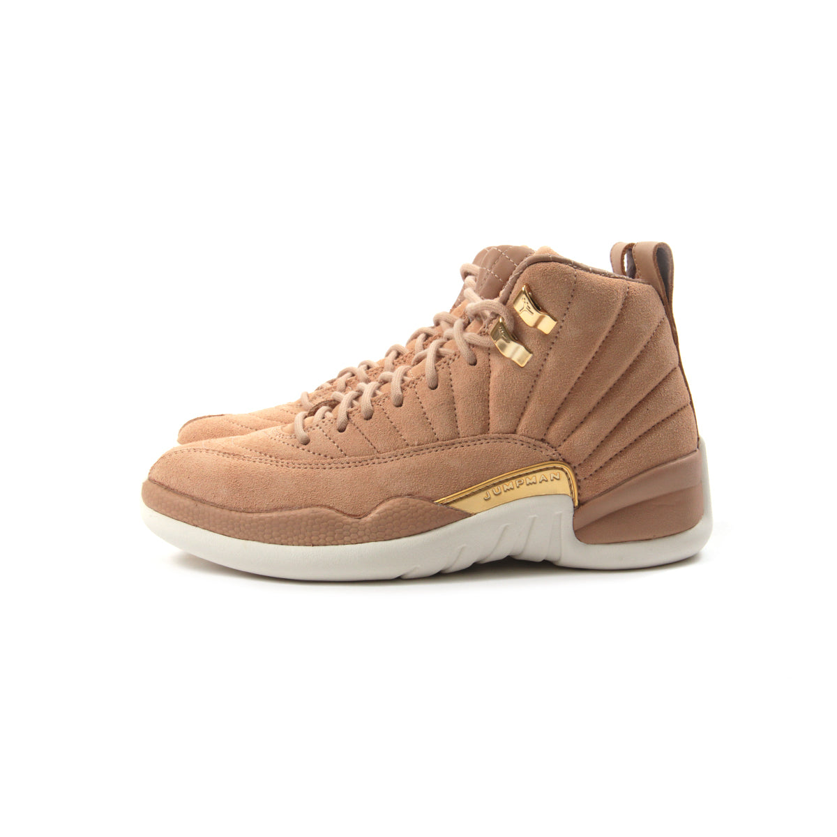 quality design bba23 b1f7d sweden jordan 12 all gold upcoming 03f8f b0a3f