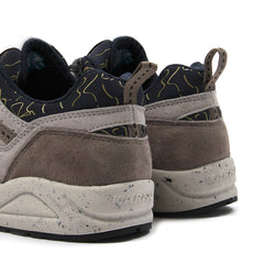 Karhu Fusion 2.0 Suede (Slate Green/Brindle-Ombre)