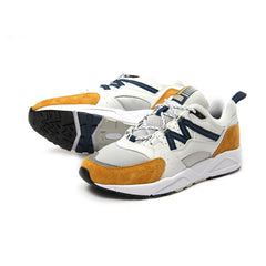 Karhu Fusion 2.0 (White/Foggy Dew-Golden Road)
