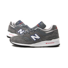 New Balance M997CNR (Pewter)