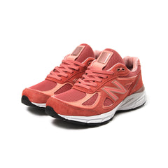 New Balance Womens W990SR4 (Indian Orange)
