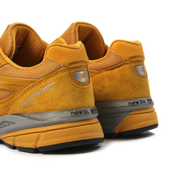 New Balance M990QK4 (Yellow)