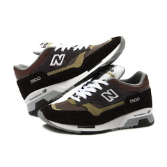 New Balance M1500BGG (Brown/Grey-Green)