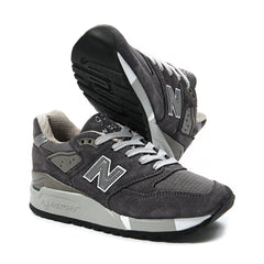 New Balance W998CH (Dark Grey)