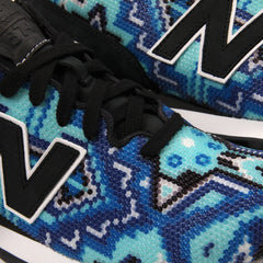 New Balance X Ricardo Seco UL574RS3 (Blue/Teal)