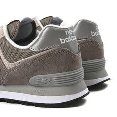 New Balance ML574EGG (Grey/Evergreen)