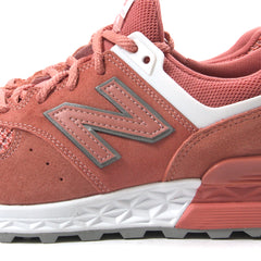 New Balance T3Sport MS574STP (Pink/White)