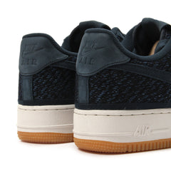 Nike Air Force 1 '07 Indigo (Armory Navy/Armory Navy-Summit White)