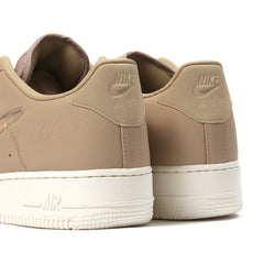 Nike Air Force 1 Retro PRM (Mushroom/Mushroom-Sail)