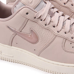Nike Air Force 1 Retro PRM (Slit Red/Slit Red-Sail)