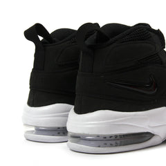 Nike Air Max 2 Uptempo QS (Black/Black-White)