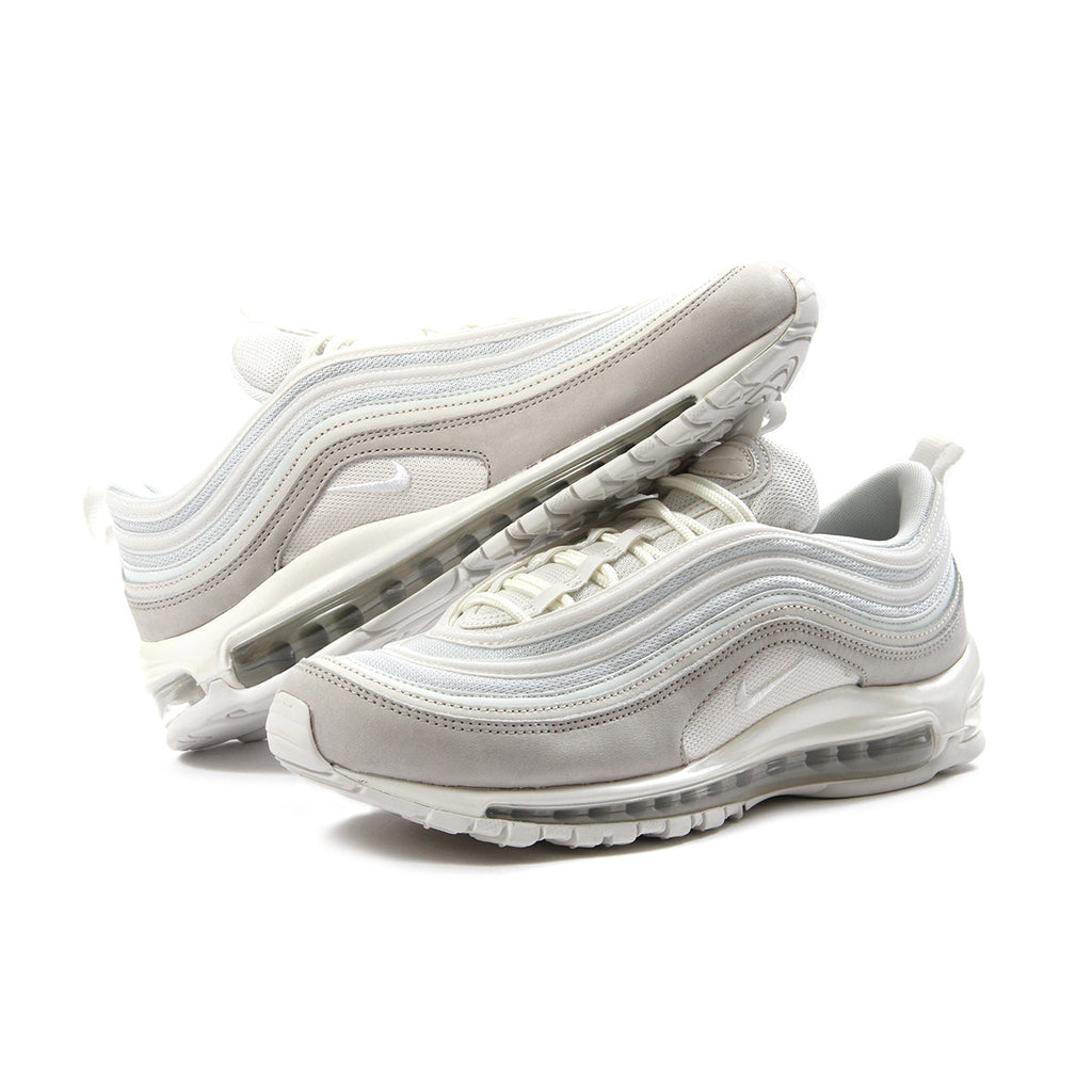 best website f4ea0 52b40 Nike Air Max 97 Premium Taupe Grey Lavender Purple, Women s