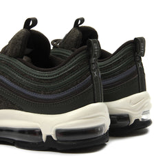 Nike Air Max 97 Premium (Sequoia/Velvet Brown-Light Carbon-Sail)