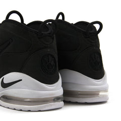 Nike Air Max Uptempo (Black/Black-White)