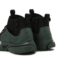 Nike Air Presto Mid SP (Black/Vintage Green)