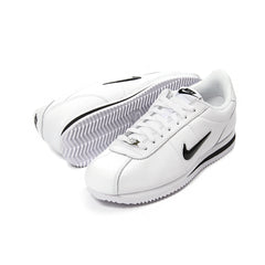 Nike Cortez Basic Jewel QS TZ (White/Black)