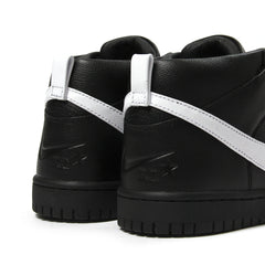Nike Dunk Lux Chukka / RT (Black/White)