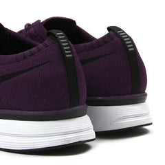Nike Flyknit Trainer (Night Purple/Black-White)