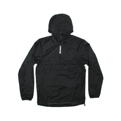 Nike SB Packable Anorak Jacket (Black/Black)