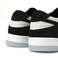 Nike SB Dunk Low Elite (Black/Black-White)