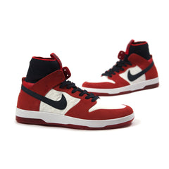 Nike SB Zoom Dunk High Elite (University Red/College Navy-White)