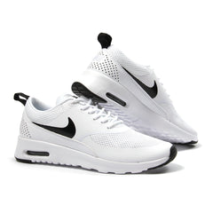 Nike Womens Air Max Thea (White/Black)