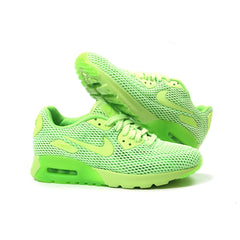 Nike Womens Air Max 90 Ultra BR (Ghost Green)
