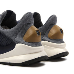 Nike Womens Sock Dart SE (Midnight Navy/Golden Beige)