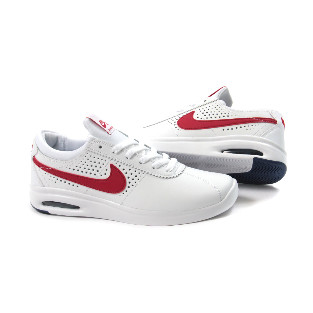 ... get nike sb air max bruin vapor white gym red game royal ea29f c39ef 834079e53