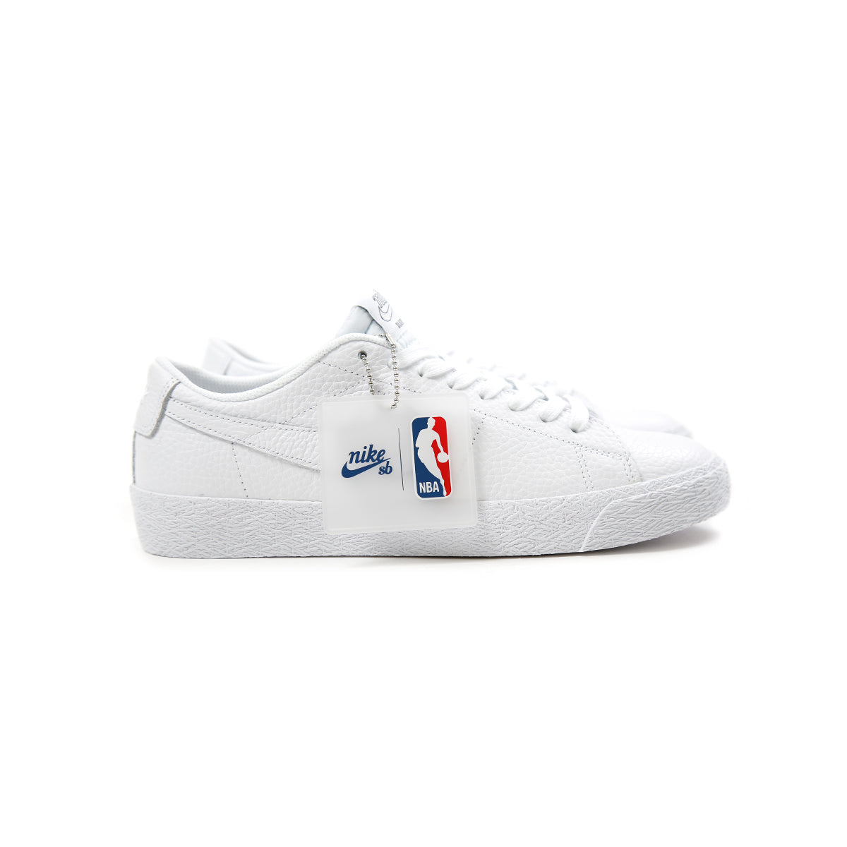 39538e7e02f2 ... discount nike sb zoom blazer low nba white white rush blue university  red 00dd7 406c8