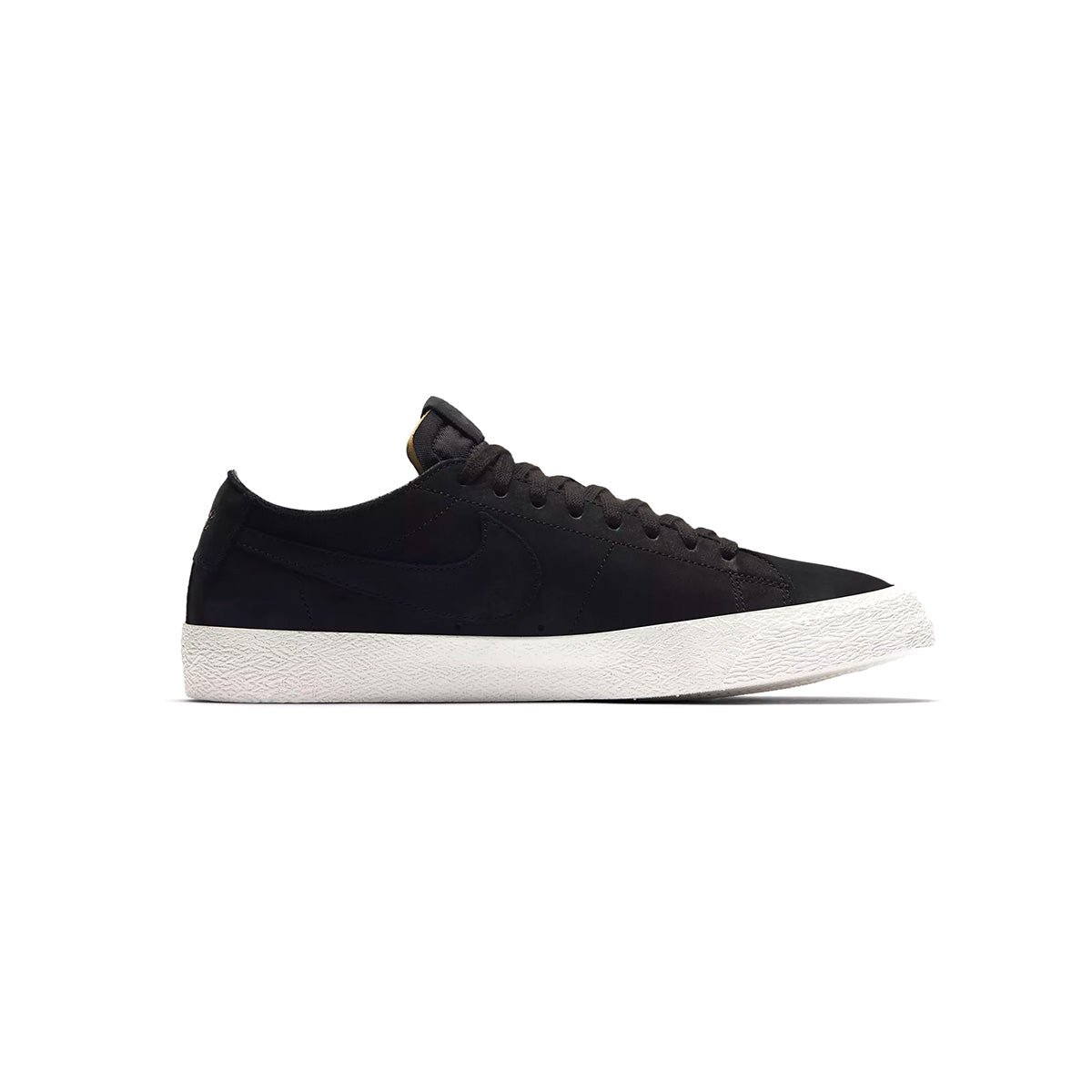 Nike SB Zoom Blazer Low Deconstructed Black Anthracite Black AA4274002